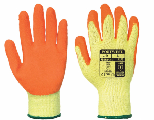 Portwest Fortis Grip Glove - Latex (A150)