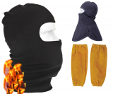 Flame Resistant Accessories