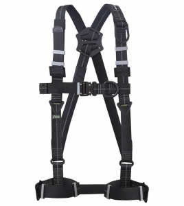 Kratos Harness For Work In Confined Spaces (S-L) (FA1011400)