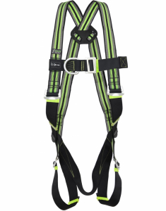 Kratos Harness Comfort With Two Attachment Points (FA1010500)