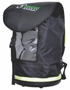 Kratos Large Cylindrical Bag (FA9010600)