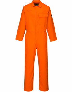 Portwest CE Safe-Welder Coverall (C030)