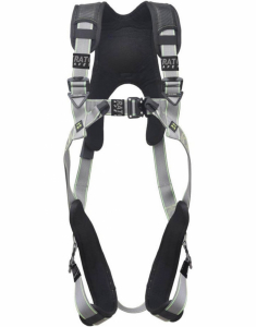Kratos Harness Fly In 1 With Two Attachment Points L-XXL (FA1010101)