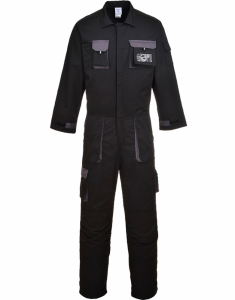 Portwest Portwest Texo Contrast Coverall (TX15)