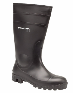 Dunlop Protomastor Full Safety Wellington (W195A)