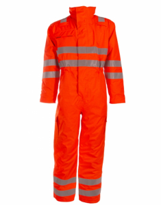 Seahawk Waterproof Flame Resistant Winter Coverall (123607)