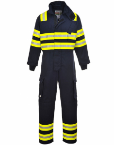 Portwest Wildland Fire Coverall (FR98)