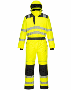 PW3 Hi-Vis Winter Coverall (PW352)