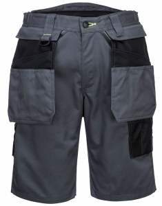 Portwest PW3 Holster Work Shorts (PW345)
