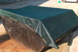 Waterproof Skip Covers